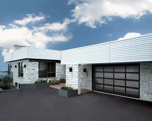 & Garaga Residential Garage Doors