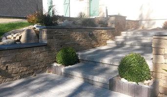 Créa jardin