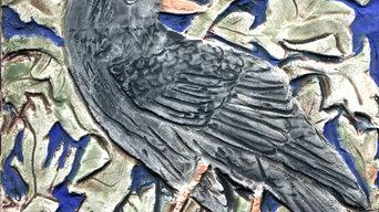 William Morris Raven