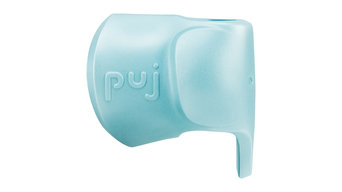 Puj Snug, Ultra Soft Spout Cover, Aqua