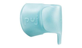 Puj Snug, Ultra Soft Spout Cover, Aqua