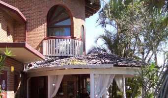 Curved Re-Roof - Aquarius, Byron Bay, NSW
