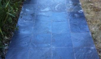 Slate Pathway