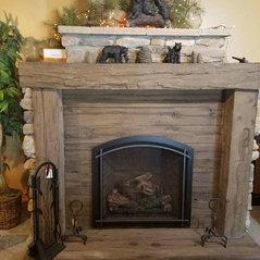 American Home Fireplace & Patio - West Salem, WI, US 54669