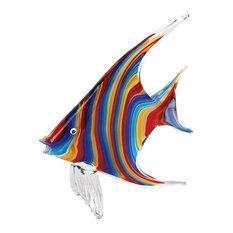 "10"" Rainbow Tropical Fish"