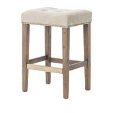 Four Hands Furniture Ashford Counter Stool Desert Canvas Bar Stools And Counter Stools
