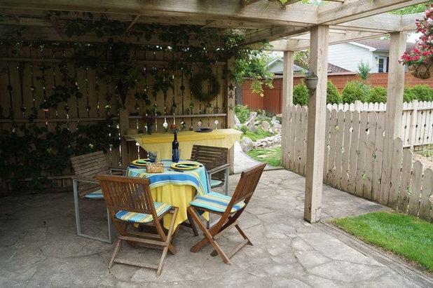 Perfect Craftsman Garden
