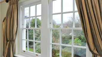 Company Highlight Video by The Sash Window Workshop