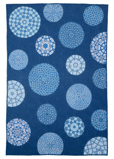 Modern Quilts And Quilt Sets by FunQuilts