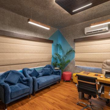 Office Space, Chennai