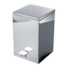 Moderne Mülleimer moderne mülleimer küchen abfalleimer tretmülleimer