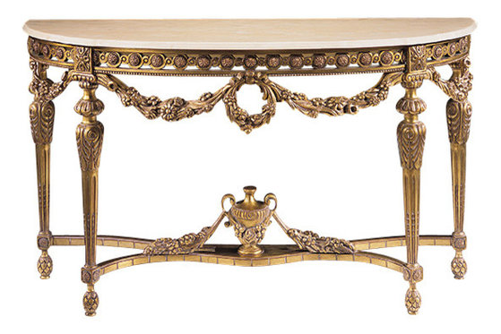 Louis Xvi Console Table - Victorian - Console Tables - by Inviting ...