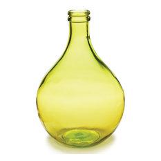Napa Home U0026 Garden   Marseille Bottle Chartreuse   Vases