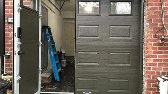 Last Door Installations