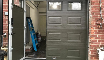 Last Door Installations