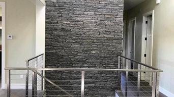 Custom Wall Designs