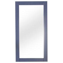 Transitional Bathroom Mirrors by Legion Furniture