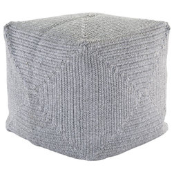 Contemporary Floor Pillows And Poufs by HedgeApple