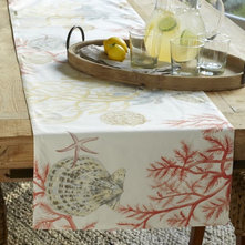 Tropical Table Runners By Pottery Barn