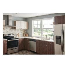 Moen Camerist 1-Handle Low Arc Pullout Kitchen Faucet, Spot Resist Stainless
