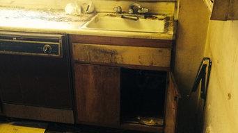 Manhattan Kitchen Renovate
