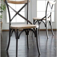 Most Popular Industrial Dining Room Chairs For 2018