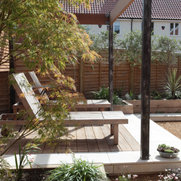 Adrian Griffiths Landscaping & Design's photo