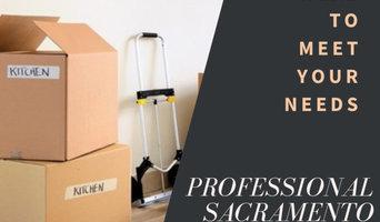 Professional Sacramento Movers