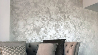 Feature Wall Designs