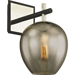 Contemporary Wall Sconces by HedgeApple