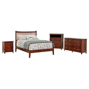 The Ashton Bedroom Collection