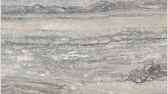 Ocean Silver Vein Cut Tiles