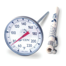 CDN - Large Dial Cooking Thermometer - Kitchen Thermometers