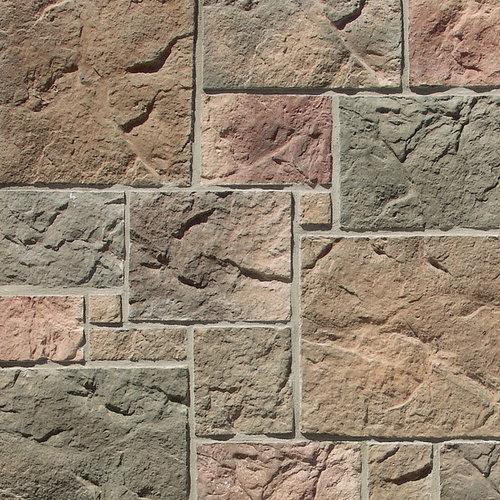 coronado stone products coronado belgian castle stone veneer color chablis stone veneer