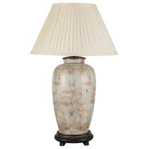 Jenny Worrall Deer Table Lamp