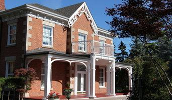 Hammond House Restoration