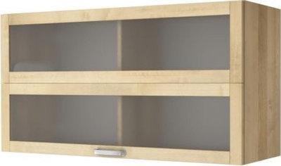 Scandinavian Kitchen Cabinetry by IKEA