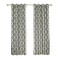 50 Most Popular Imported Moroccan Tile Curtains And Drapes