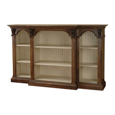 Cambridge Low Bookcase