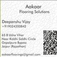 AAKAAR FLOORINGS's profile photo