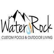 Water Rock Custom Pools & Outdoor Living's photo