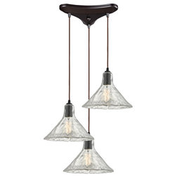 Contemporary Chandeliers by PLFixtures
