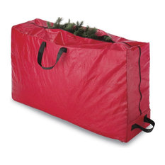 Whitmor, Inc. - Christmas Tree Bag With Wheels - Holiday Storage
