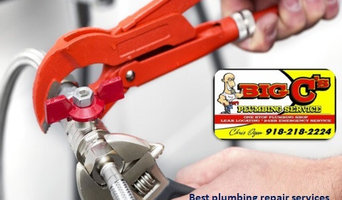 Get quality plumbing solutions in Tulsa