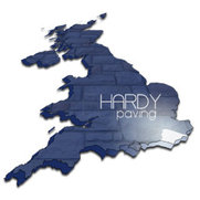 Hardy Paving's photo