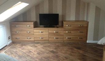 Your perfect bespoke bedroom