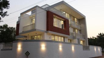 Residence at Suramya-7