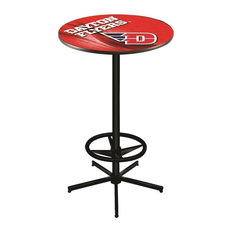 University of Dayton Pub Table 28-inch by Holland Bar Stool Company