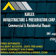 Karlex Infrastructure & Preservation's photo