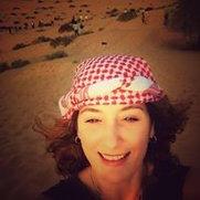 Foto von Banu Yilmazturk